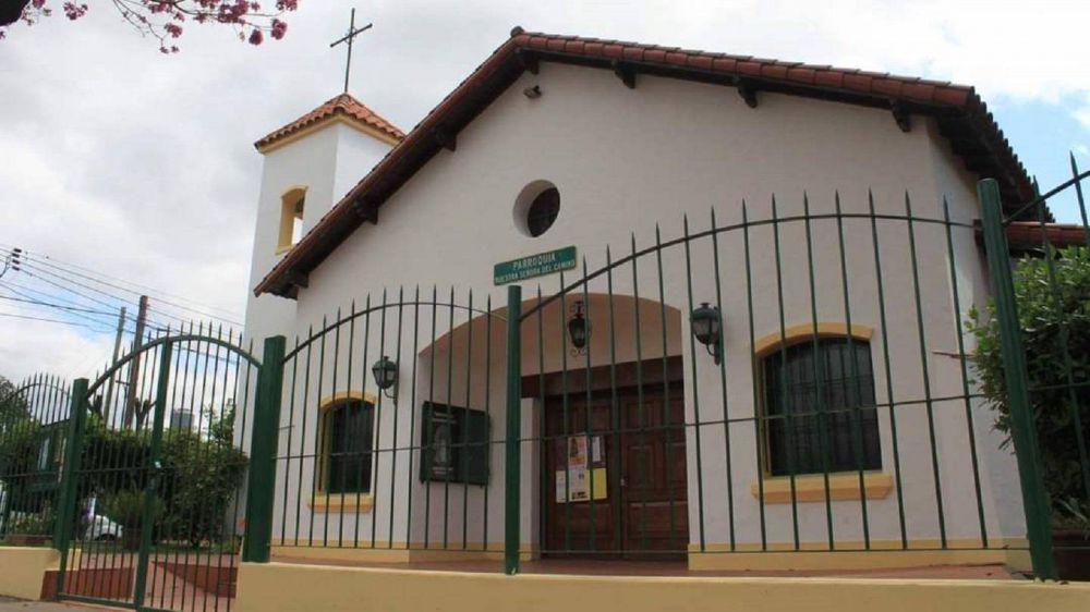 Abrieron las iglesias en Hurlingham: Cómo es el protocolo