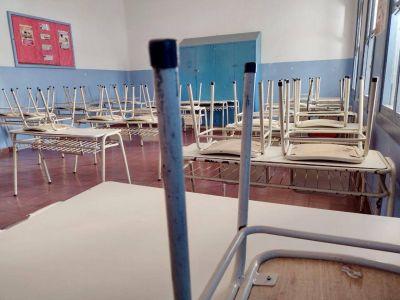 Salvo en 34 localidades, regresa hoy la educación presencial en Córdoba