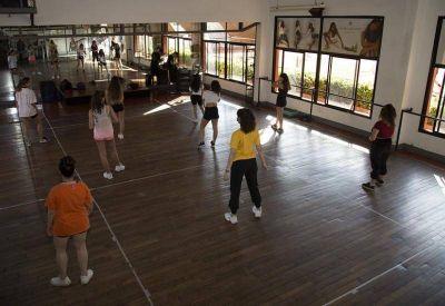 Villa Carlos Paz: municipio pidió al COE incluir a los estudios de danza en las nuevas flexibilizaciones
