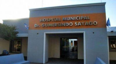 Villa Carlos Paz: transforman el Sayago en hospital Covid 'pero faltan medidas de seguridad', advirtió ATE