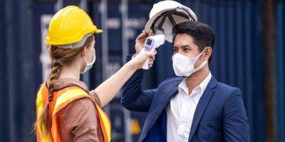 ART: apenas el 9,4% de los trabajadores infectados por Covid-19 fueron cubiertos por el sistema