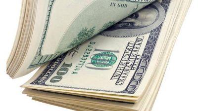 El dólar blue volvió a subir y alcanzó su valor más alto en el año
