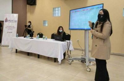 ODS en Misiones: Organismos provinciales expusieron avances para la formulación de metas y la construcción de indicadores