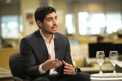 """""""Una pavada"""": Facundo Moyano habló sobre las botellas escondidas en una reunión sindical"""