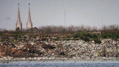 Del basural más grande de la Argentina a Centro Ambiental Laudato Si