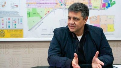 Para Jorge Macri, el piso de las PASO será alto