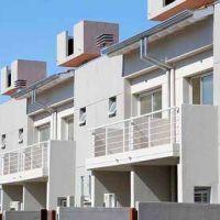 Se avanza en la construcción de más de 300 viviendas en Ciudad Evita