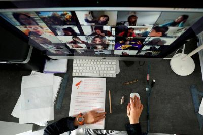 Uepc difundió lista de localidades que continúan con clases virtuales