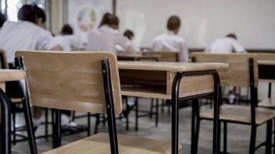 Otras cuatro ciudades de Punilla suspenden las clases presenciales