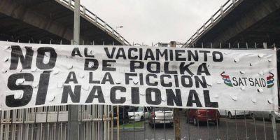 Tensión en Pol-Ka: denuncian que algunos trabajadores no cobran su salario desde abril