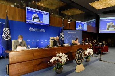 Las conclusiones sobre la Conferencia Internacional del Trabajo 2021