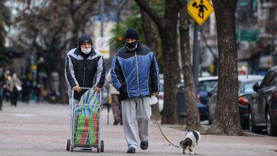Coronavirus en Argentina: confirmaron 706 muertes y 27.319 contagios en las últimas 24 horas