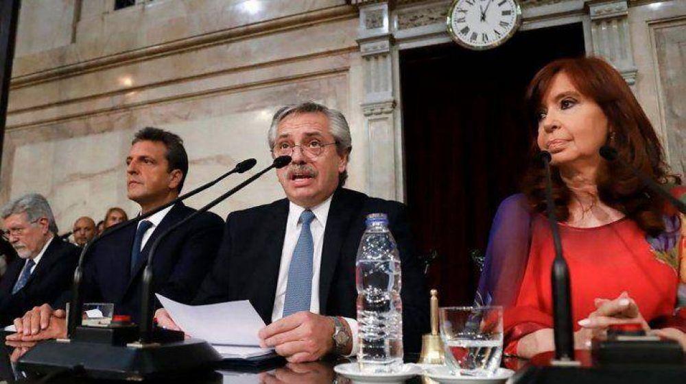 Causa Vialidad: llaman a declarar como testigo a Alberto Fernández