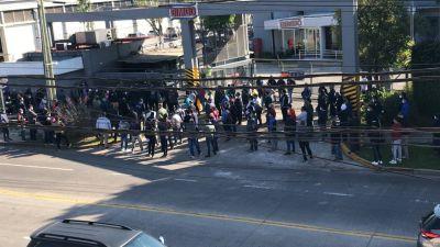 Trabajadores de Bimbo movilizarán a las puertas de Trabajo para exigir que reabran la planta