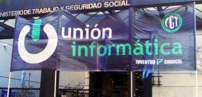 """La Unión Informática inició un paro por 72 horas en Wipro y denunció que la multinacional """"faltó a su palabra"""""""