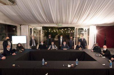 Cumbre: con la sugestiva ausencia de Patricia Bullrich, la cúpula de Juntos por el Cambio postergó las definiciones electorales