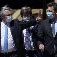 Sin apoyo opositor, se posterga la ley de superpoderes y Fernández deberá dictar otro DNU