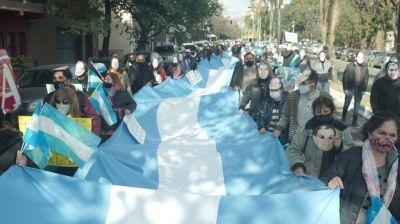 Escándalo en Tucumán: denuncian por nepotismo y aprietes mafiosos al presidente de la Mutualidad Provincial