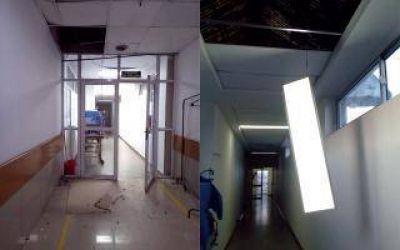 Sigue la crisis en el Hospital Larcade de San Miguel: Después de 38 años ininterrumpidos, no habrá más residencias