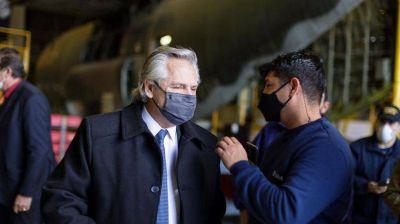 Fernández en Córdoba: la titular de Fadea aclaró los dichos del Presidente