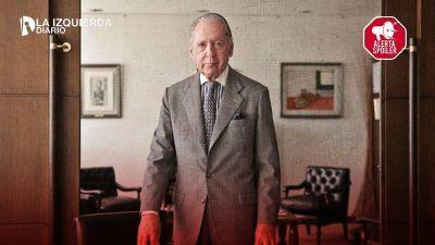 Daniel Funes de Rioja, el hombre elegido por la UIA para representar a los empresarios