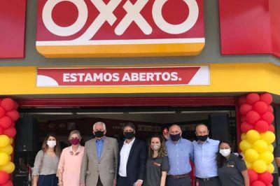Banxico sorprende al mercado; Oxxo decide entrar a Brasil