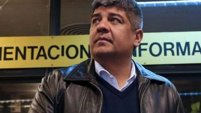 """Pablo Moyano: """"La CGT no puede permitir que los grandes generadores de precios sigan aumentando y nadie los controle"""""""