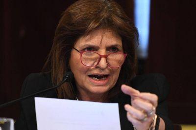 Fiscal citará a Patricia Bullrich como testigo por sus dichos sobre la vacuna Pfizer