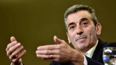 Randazzo confirmó que será candidato a diputado: con quiénes va