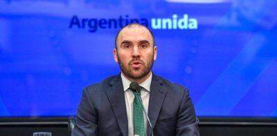 El plan Guzmán, jaqueado por el dólar, los salarios y la inflación
