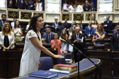 """Brizzi: """"Hace más de un año venimos pidiendo la presencia de Berni en la Legislatura"""""""