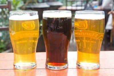 Venta de cervezas a público crece en 2020, con fuerte impulso de categorías sin alcohol