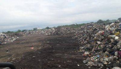 Recuperan consorcio para tratamiento de residuos urbanos