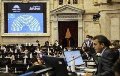 Diputados con agenda cargada antes del inicio de la campaña electoral