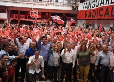 Mar del Plata: el papel de los radicales en Juntos por el Cambio