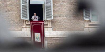 Ángelus del Papa: