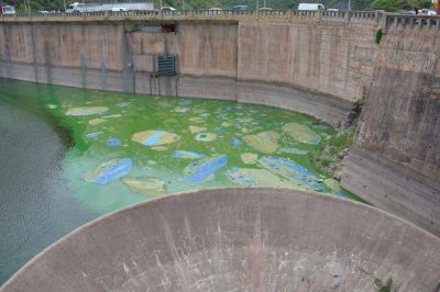 Avanza la licitación de obras de cloacas en la cuenca media del lago San Roque