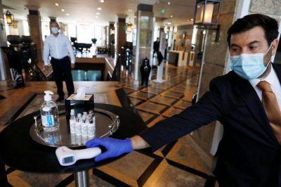 Hoteleros y gastronómicos piden pagar el aguinaldo en cuotas