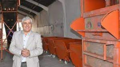 Escudero, intendente de Las Higueras, va a juicio acusado de administración fraudulenta