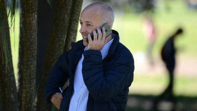 Malestar en el PRO porque Ducoté apoya a Santilli y a Jorge Macri al mismo tiempo
