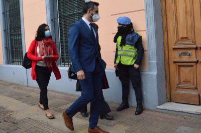 Maradona: Luque responsabilizó a las prepagas