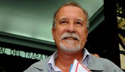 Omar Plaini pidió mayor representación legislativa y ejecutiva de los sindicatos