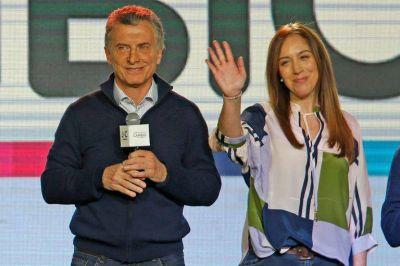 Elecciones 2021: en un Zoom con Vidal, Carrió mandó un mensaje a Macri
