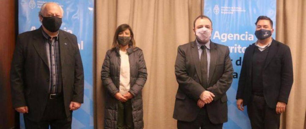 Presentaron Programas de Recuperación Productiva en Mar del Plata
