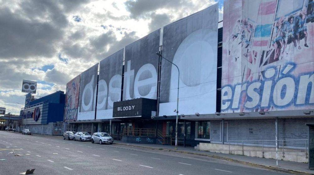 Haedo | Cerró la sucursal de Carrefour del Shopping Oeste de Morón