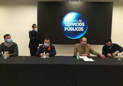 Lago San Roque: tres oferentes para la ejecución del saneamiento cloacal