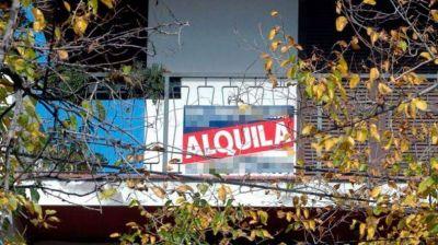 Corredores inmobiliarios de Córdoba, contra el Índice para los Contratos de Locación