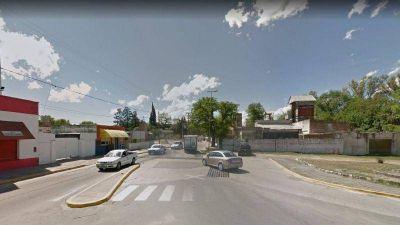 La ampliación de Bv. Alfonsín costará 2 millones de dólares