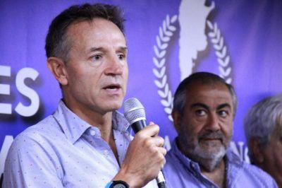 """Jorge Sola sobre el lanzamiento de la página web de la CGT: """"Ponemos en vigencia una herramienta importante"""" para difundir el sentido social que tiene el sindicalismo"""