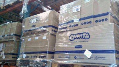Plan Qunita: fiscal dictaminó sobreseer a todos los imputados y destruye operación de Ocaña